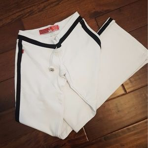 unknown Pants - Brand new white sweatpants